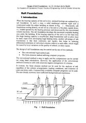 design of raft foundation.pdf