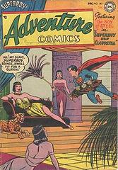Adventure Comics v1 183(Superboy01-1966Ebal).cbr