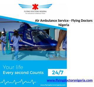 Air Ambulance Service - Flying Doctors Nigeria (1).pptx