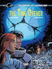 Valerian and Laureline 021 - The Time Opener (2017) GetComics.INFO.cbr