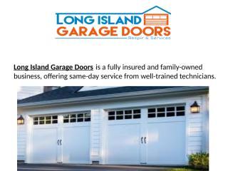 Garage Door Service New York.pptx