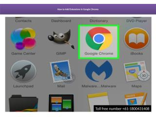 How to Add Extensions in Google Chrome !!!.pptx